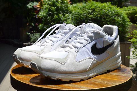 Nike X FOG skylon II fear of god 白 白鞋