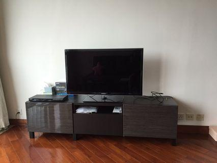 Tv console ( only)