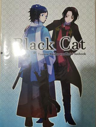 🚚 Touken Ranbu Manga