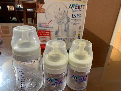 🚚 Avent 奶瓶及擠乳器