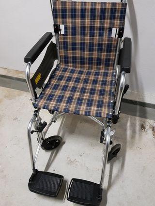 Lightweight Wheelchair Rental (Please read)