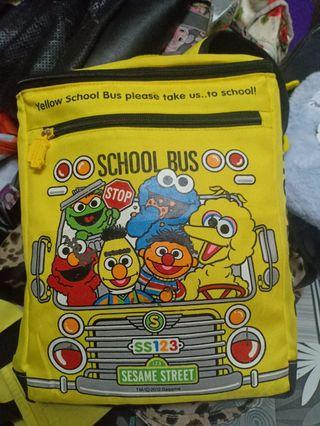 SESAME STREET for children's