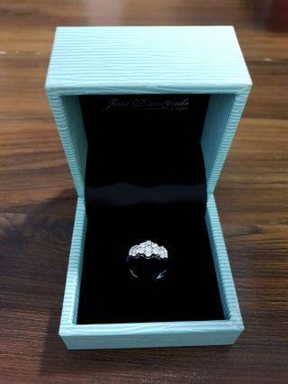 🚚 Diamond Ring - Sales