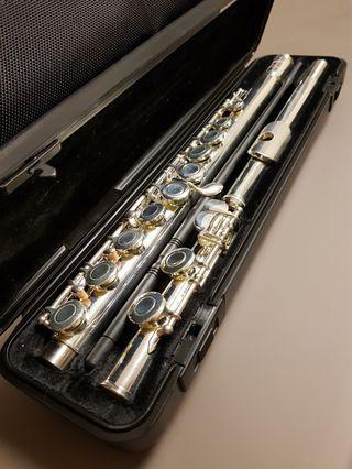Yamaha YFL-221 Flute