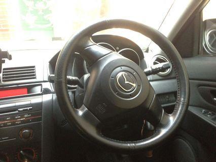 Mazda 3 2006 CBU hatchback