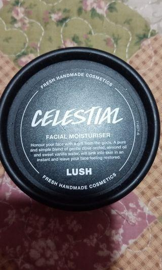 Lush Celestial Facial Moisturiser