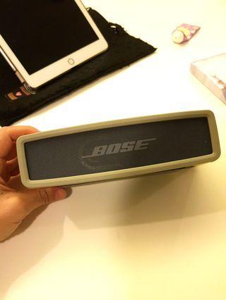 Bose Bluetooth Speake4