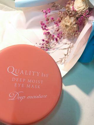 Quality 1st眼膜