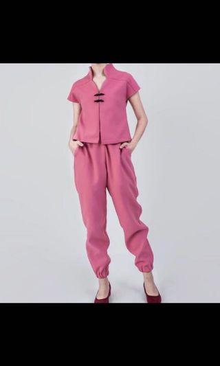 Jolie Clothing CNY Set