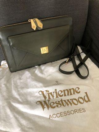 ✨New✨ Vivienne Westwood Crossbody bag/ Clutch 袋 #MTRcentral #photosup
