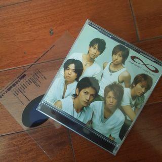 🚚 V6 兩張CD