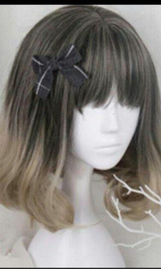 harujuku lolita wig