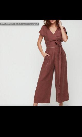 WILFRED BRAX JUMPSUIT