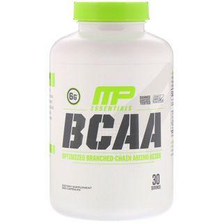 MusclePharm BCAA, 必需氨基酸 240粒