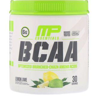 MusclePharm BCAA, 必需支鏈氨基酸 234g