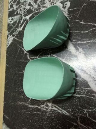 Heel Protectors (1 pair)