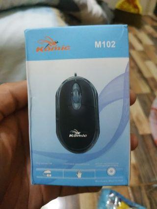 Mouse Kabel murah