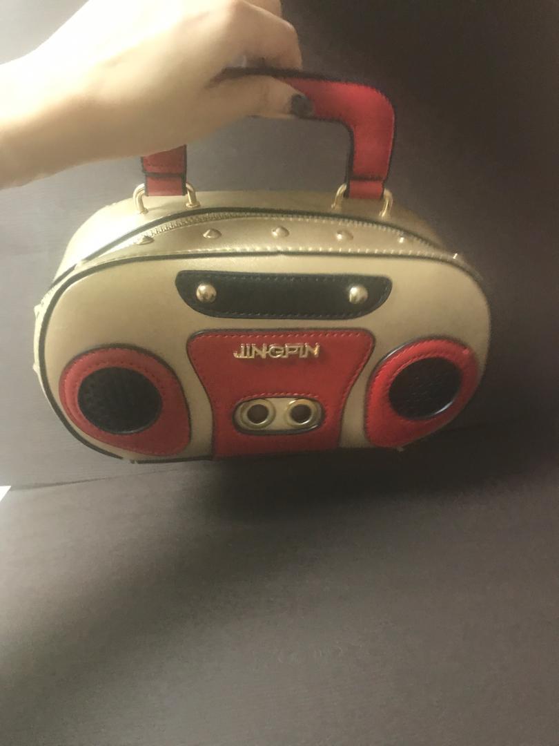造型音響包包