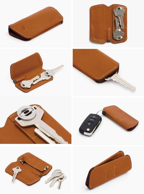 Bellroy key cover plus