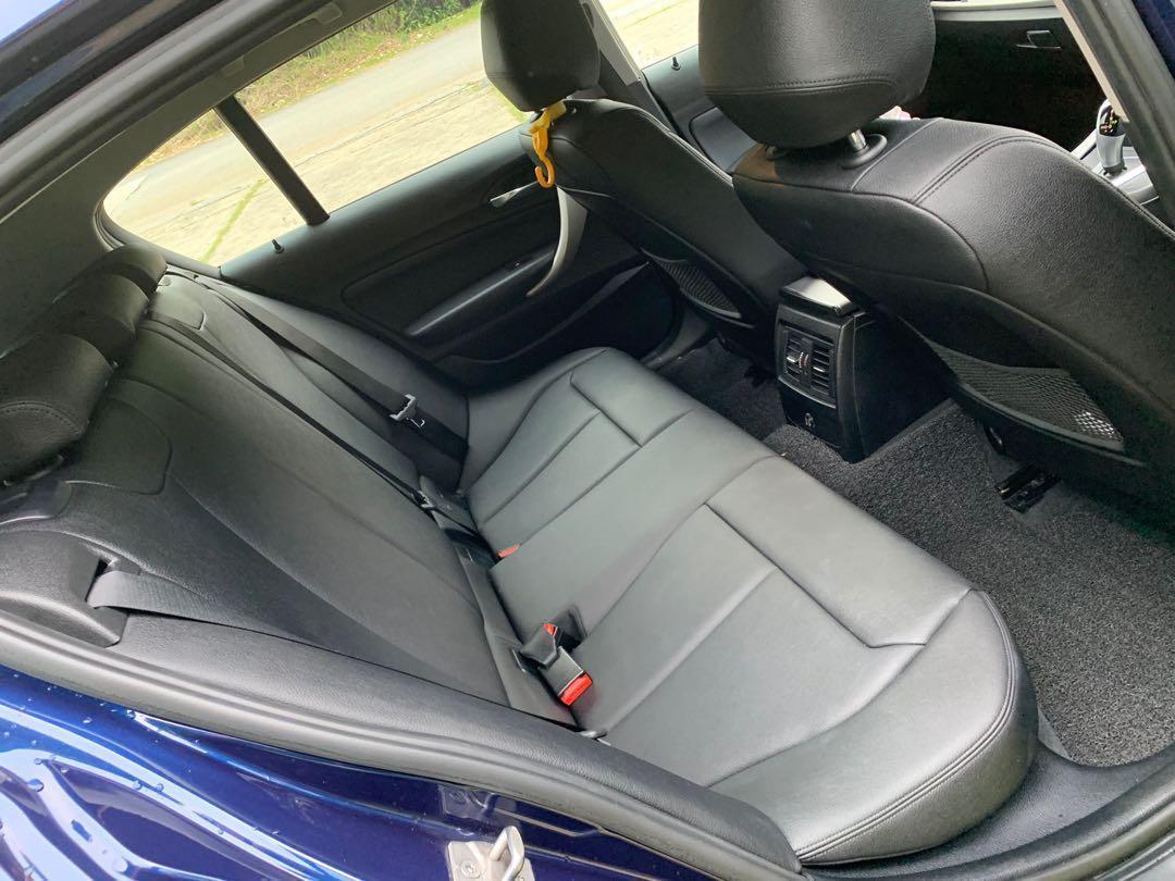BMW 116D (DIESEL)