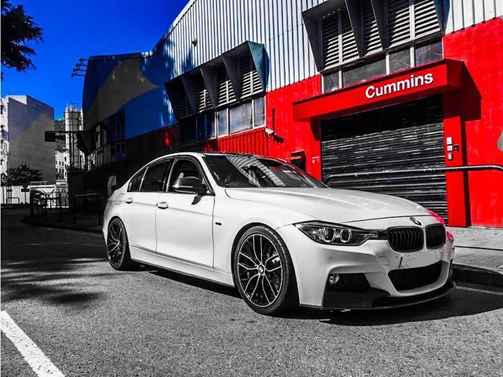 BMW 520ia 2012