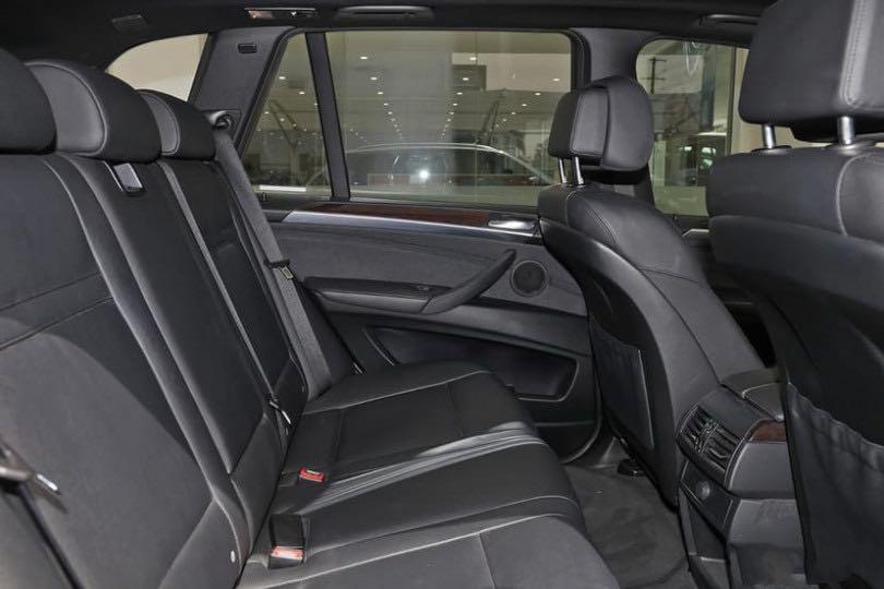BMW X3 3.0 2010