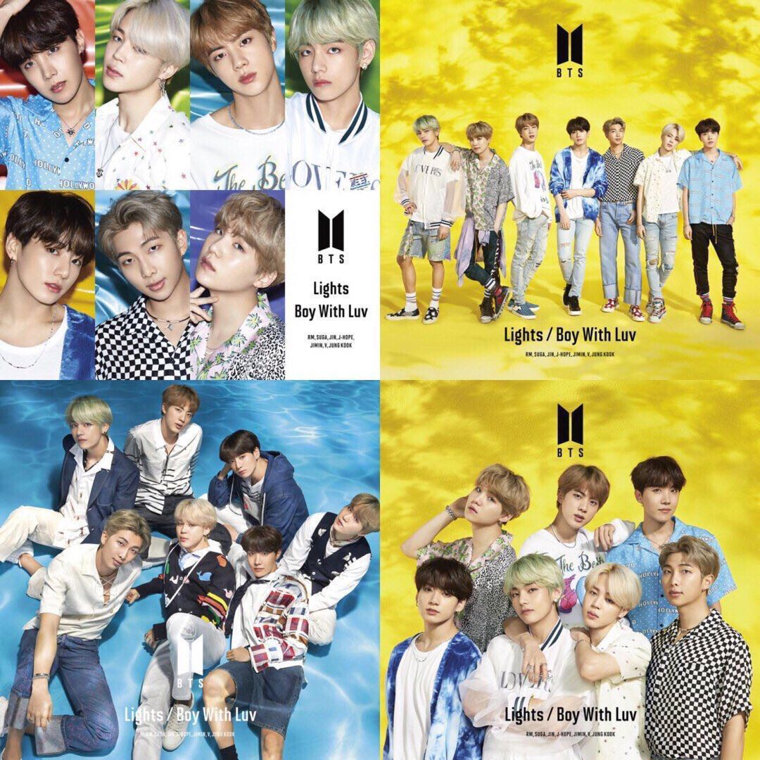 bts japan album lightsboy with luv photocards 1559898026 fa7c11a7