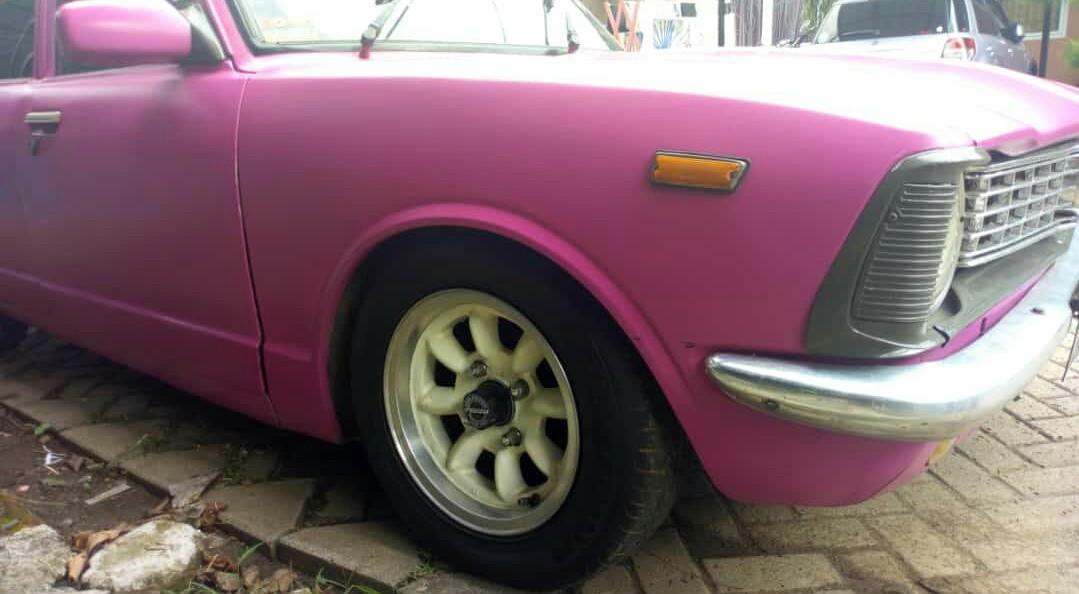 Corolla 1973