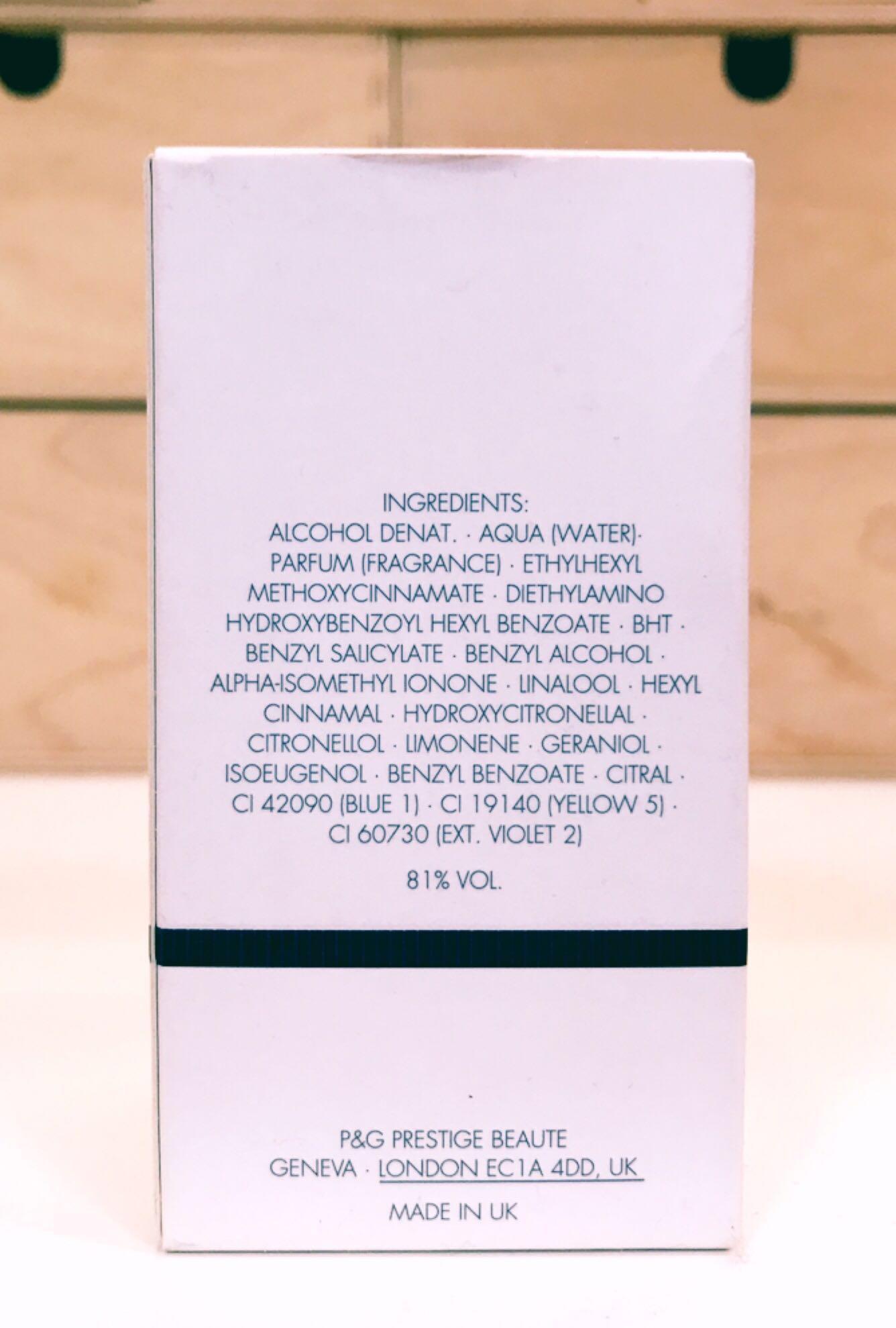 Dolce & Gabbana 甜蜜淡香精