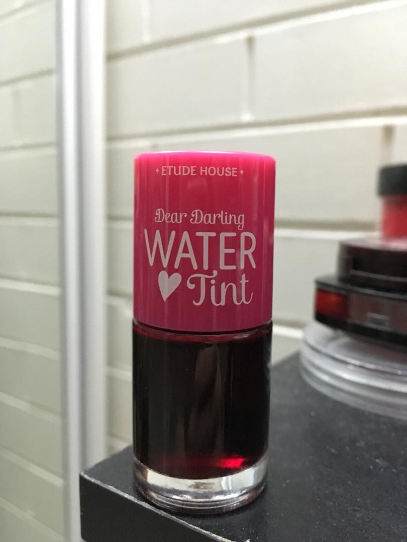 Etude House Water Tint