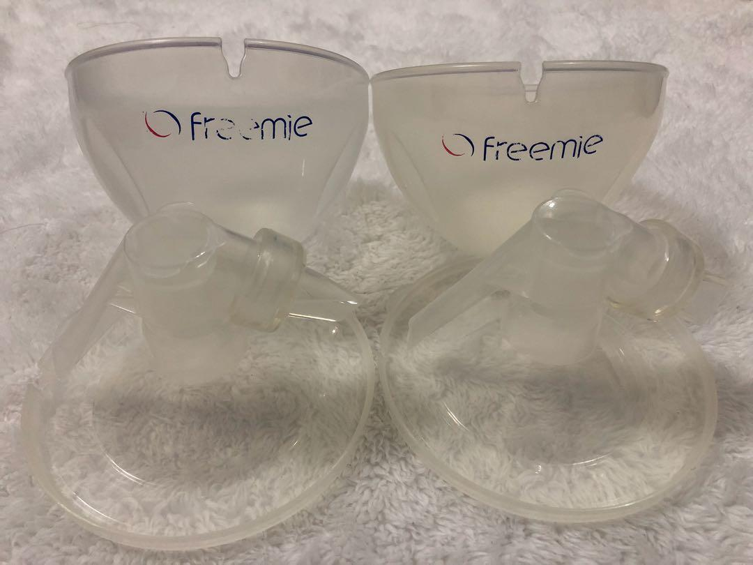 Freemie 28mm Hands-free Collection Cups