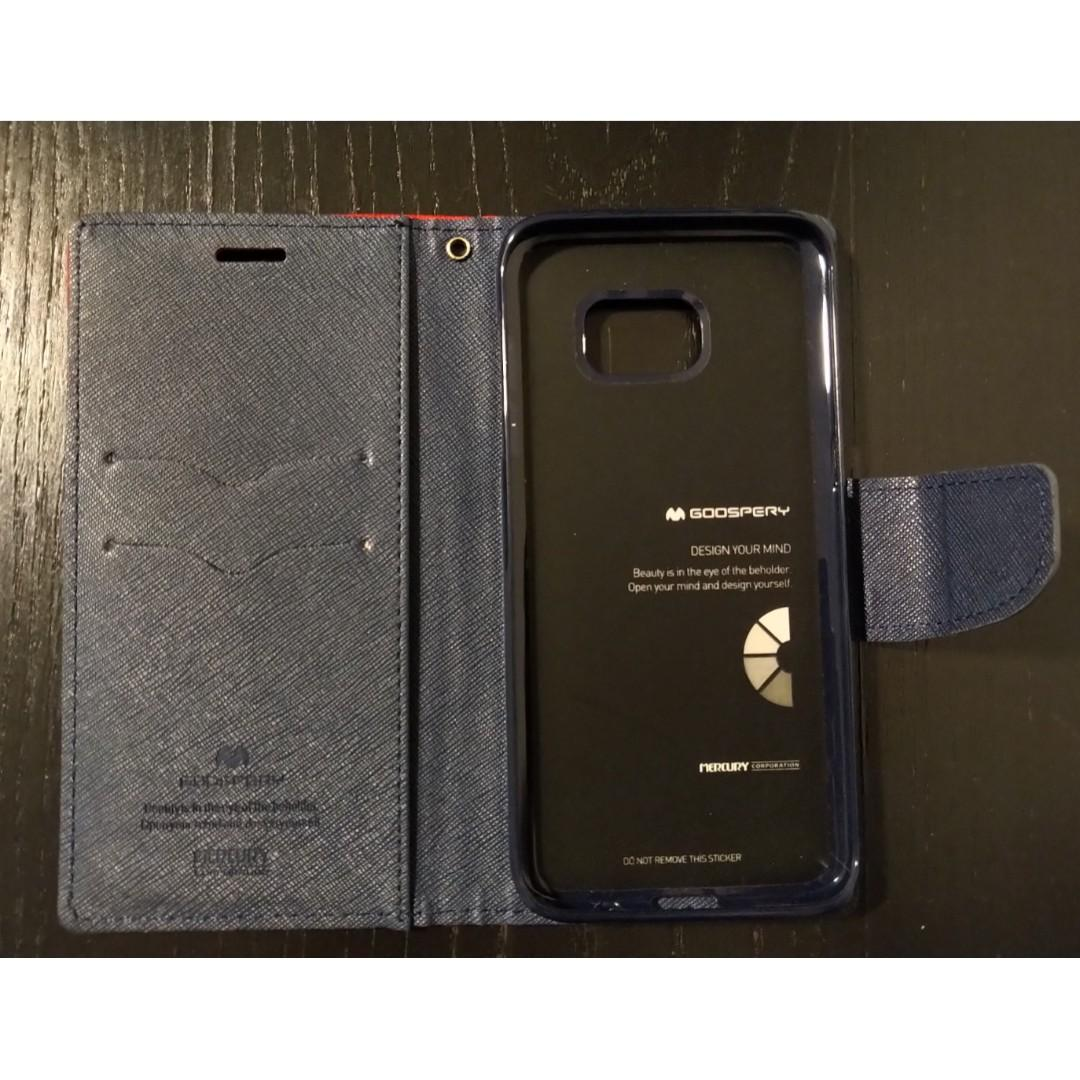 Galaxy S7 Edge Cover (BN)