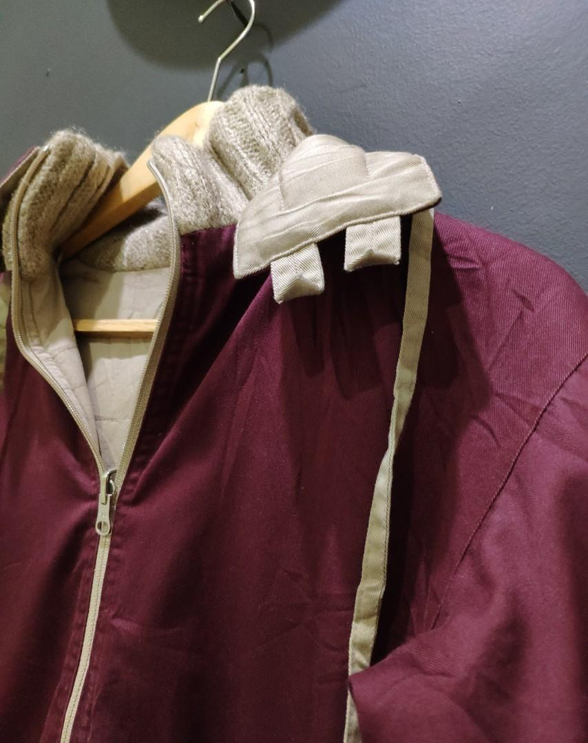 Jacket canvas Size L original