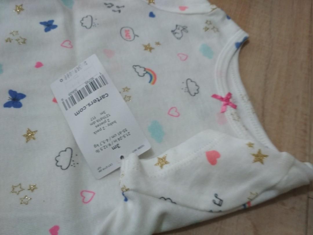 Kaos untuk anak perempuan