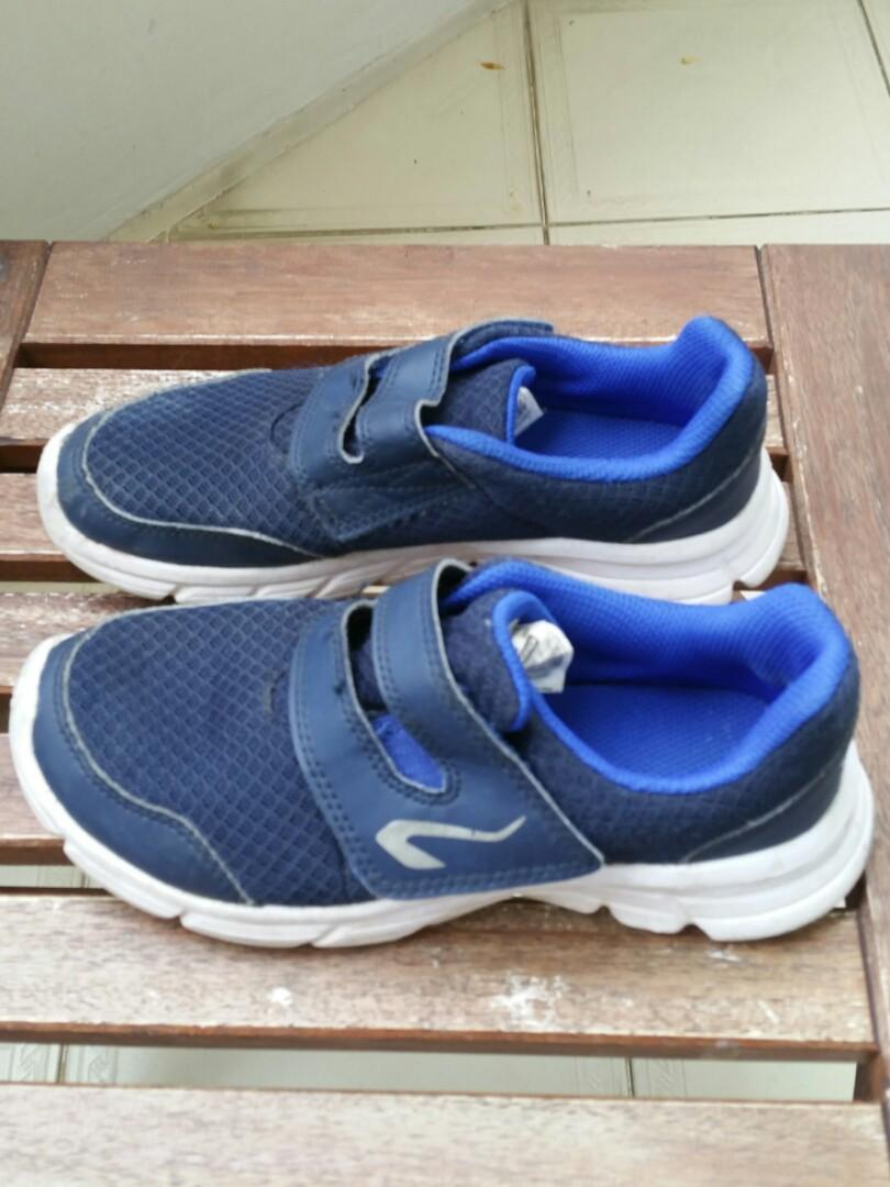 Size 33 Shoe In Us.Kids Shoes Size Us 1 5 Euro 33 On Carousell