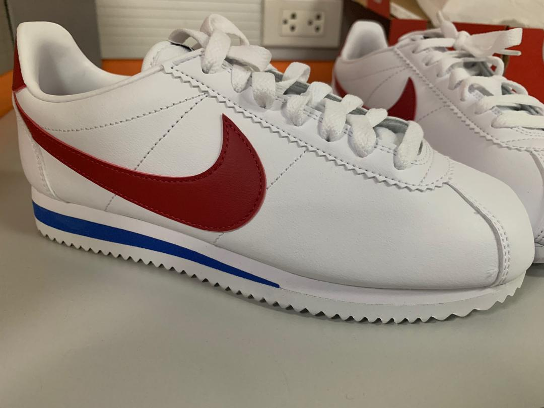 NEW Nike Cortez Women's US 6 FOR SALE on Carousell