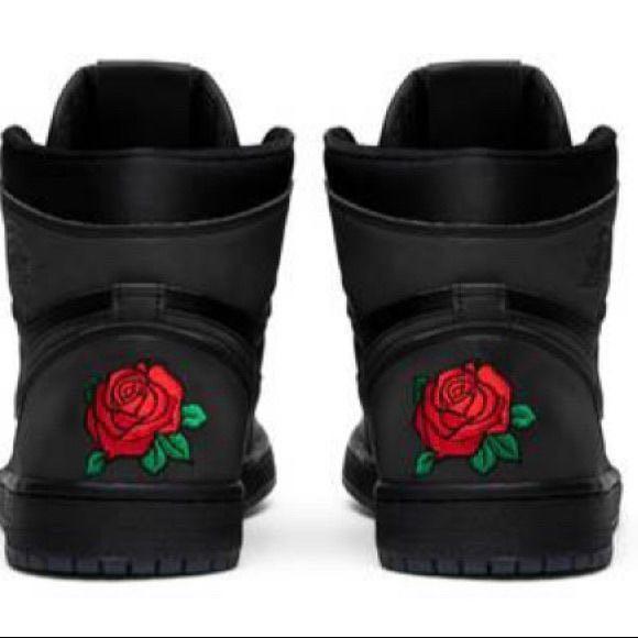 Nike Air Jordan AJ 1 Retro High Rox Brown (W) W11 / EUR43 / Men US9.5
