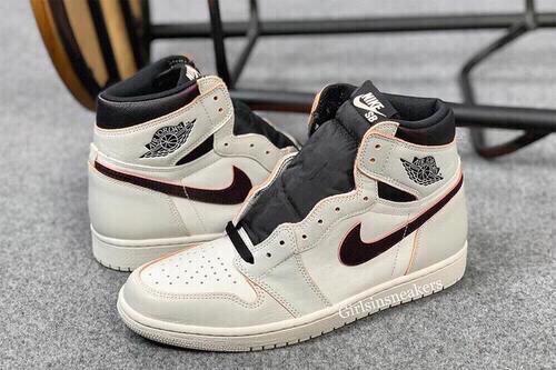 Nike SB x Jordan 1 Light Bone (STEAL