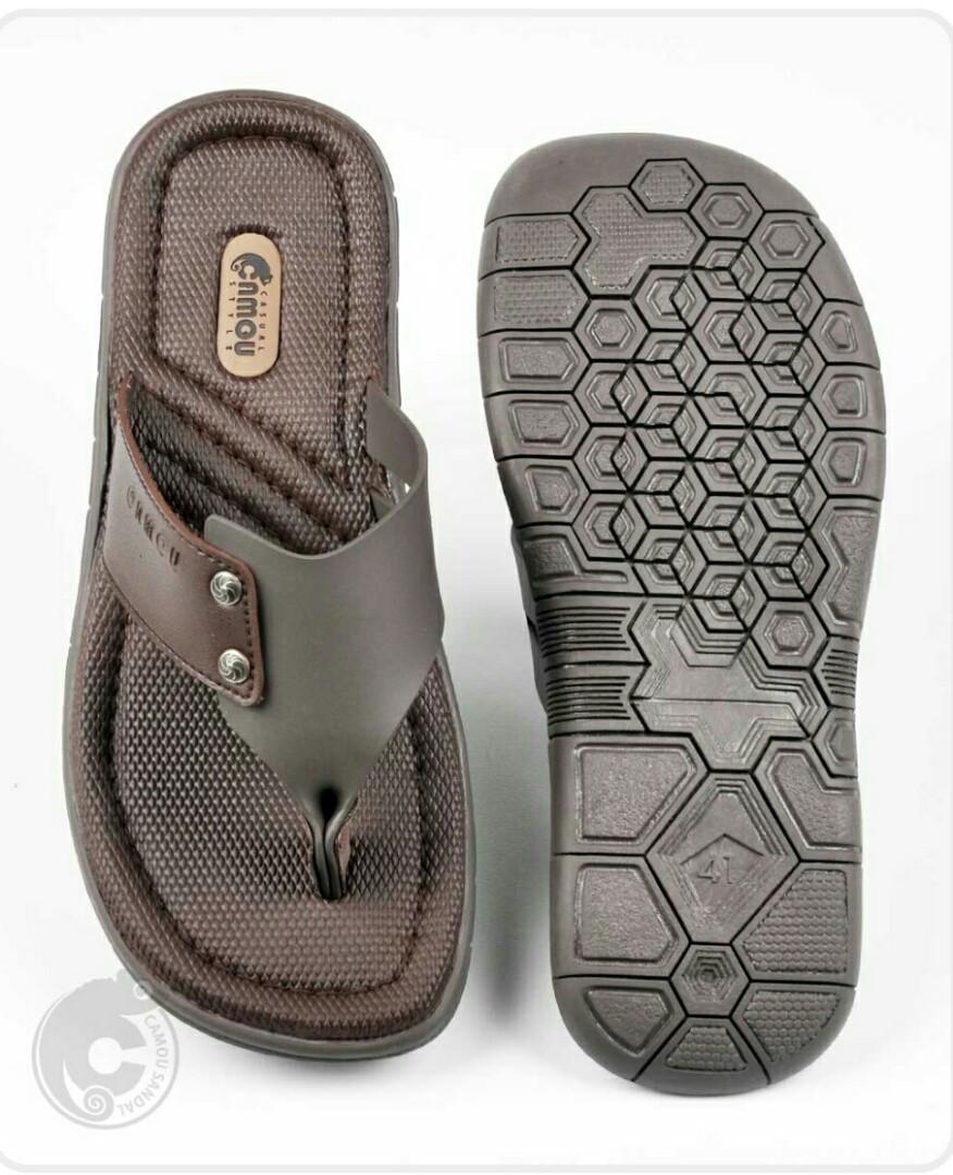 Original Muller Cocoa Sandal Anti Slip dan kuat