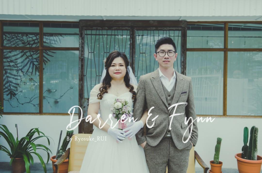 Freelance Photographer - by Rui