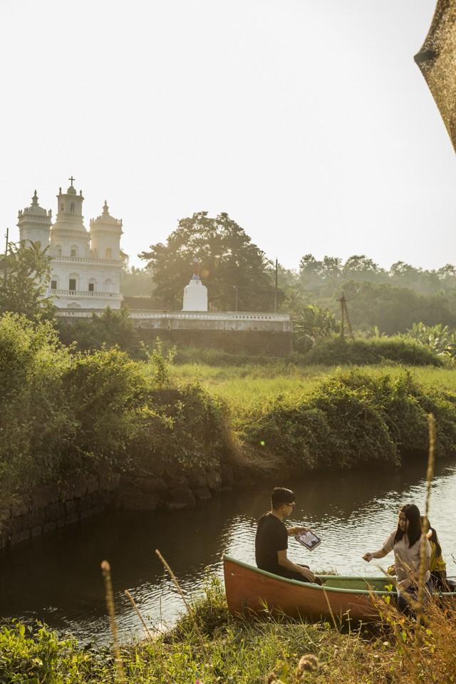 """""""Picture Perfect Postcard in India's Goa"""" (5D4N Holiday)"""