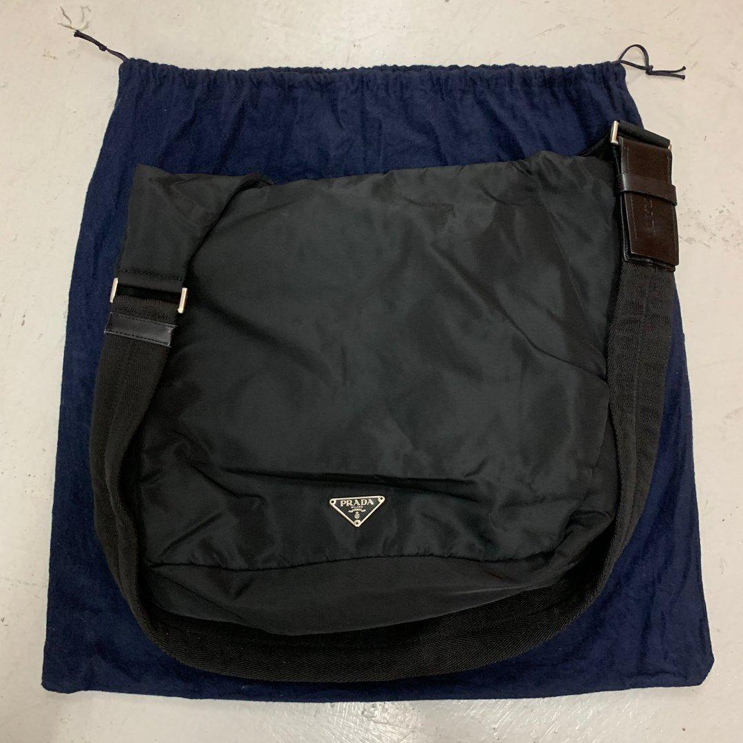Prada Sling Bag with dustbag Authentic