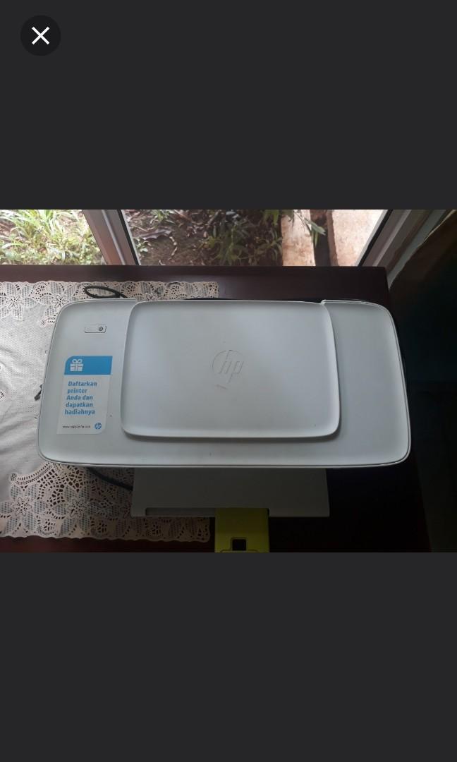 Printer HP 1112
