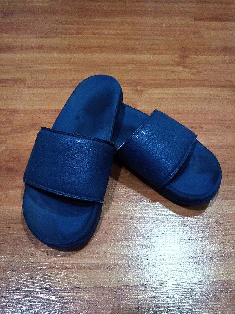 Sandal Skechers slip on unisex