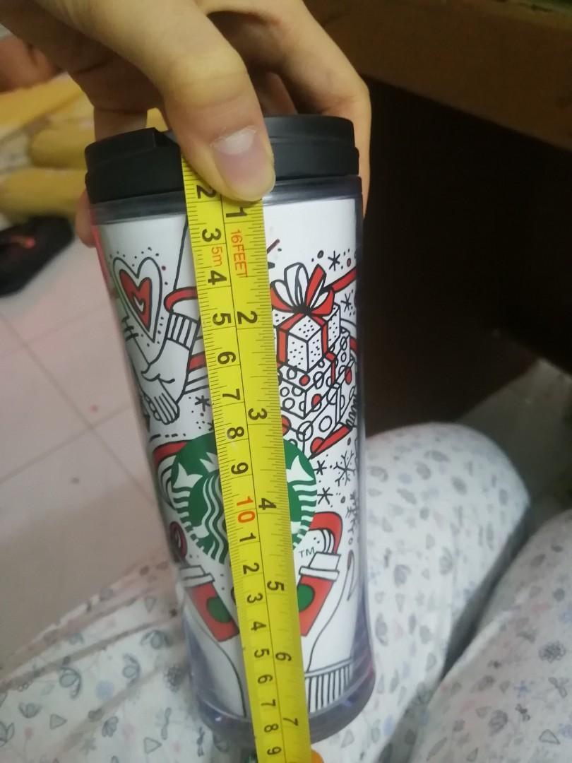 Starbuck Tumblr venti 335ml
