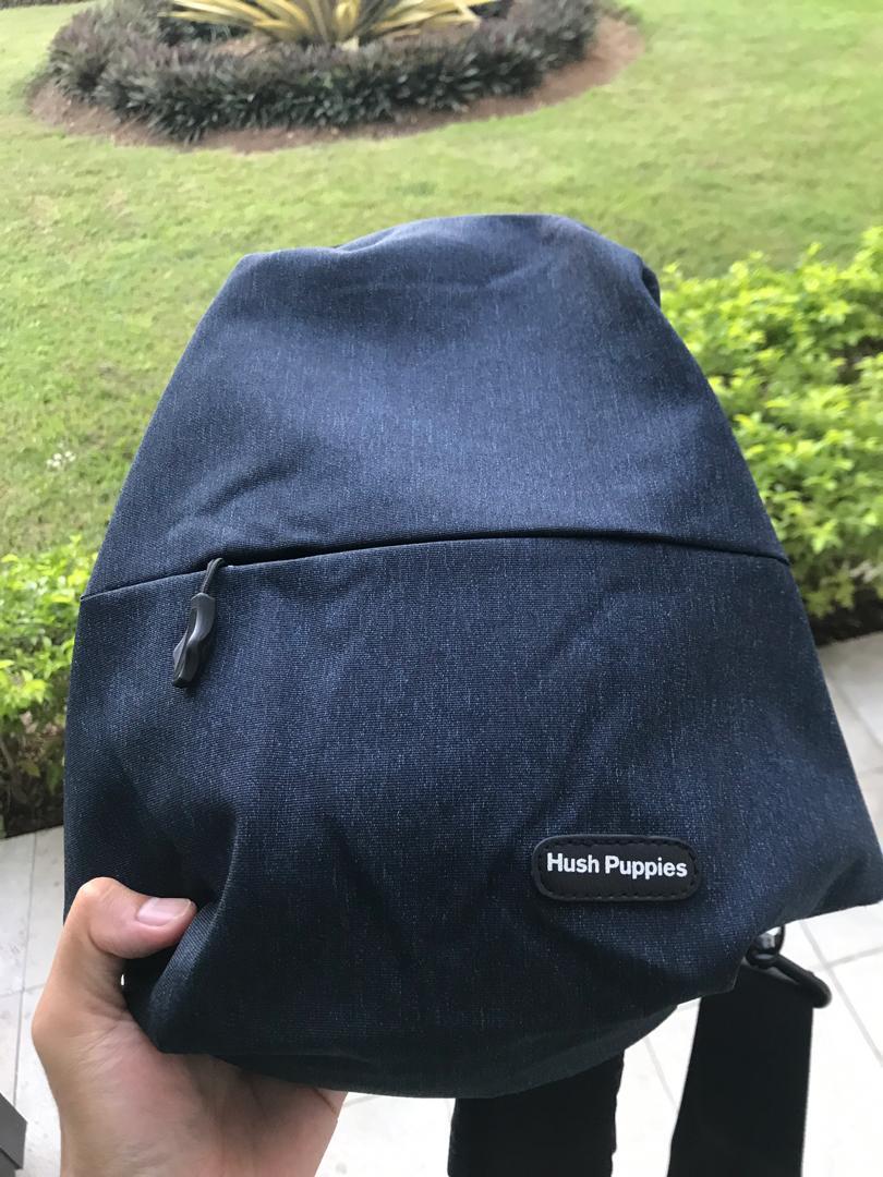 Tas Sling Bag - Travelling Bag