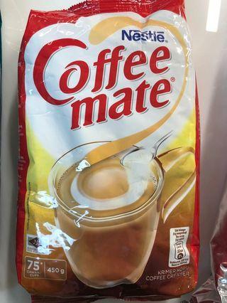 Nestle Coffee Mate 雀巢咖啡伴侶