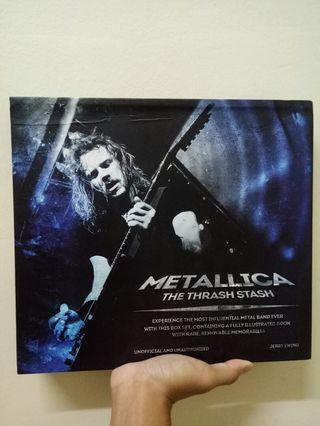 Metallica - The Thrash Stash