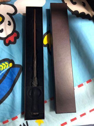 哈利波特魔杖
