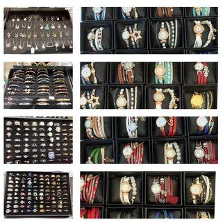 🚚 Lady accessories